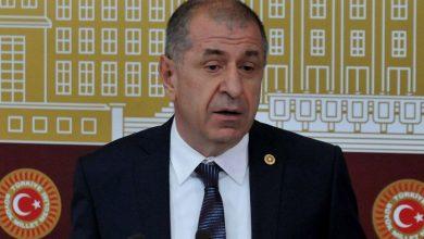 Photo of Ümit Özdağ'ın Meclis Konuşması
