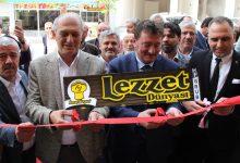 Photo of Ferizli de Yeni Bir Lezzet Dünyası açıldı