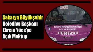 Photo of BB Başkanına Açık Mektup ve halk otobüsleri