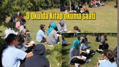 Photo of Kitap, Okuyana Yakışır