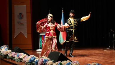 Photo of Kardeş ülke Azerbaycan'ın Bayrak Günü'nü kutluyorum