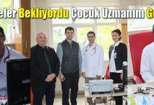 Photo of Ferizli Devlet Hastanesine 2 Hekim daha…