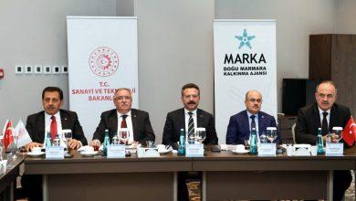 Photo of MARKA'nın Ekim Ayı Olağan Toplantısı Yapıldı