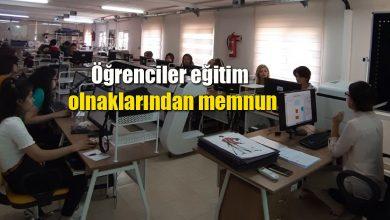Photo of Ferizli MYO'da Tekstil Ve Tasarım Eğitimi Başladı