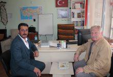 Photo of Başkan Yardımcısı Demirbaş Gazetecilerin Gününü Kutladı