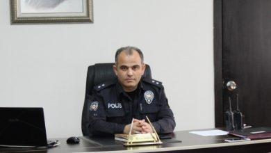 Photo of Ferizli Emniyet Amiri Köksal Tekirdağ'a tayin oldu