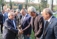 Photo of Vali Nayir'den Muhtarlar Günü Ziyareti