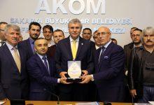 Photo of SASKİ'den su yönetimi alanında büyük başarı
