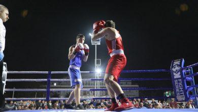 Photo of Safitürk Anısına Boks Turnuvası Düzenlendi