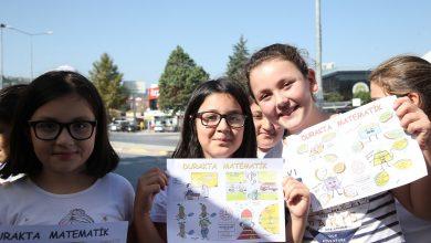 Photo of Çocuklara matematiği sevdirecek proje Sakarya'da