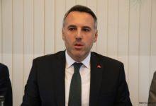Photo of AK Parti İl Başkanı Tever, Bürokrasiye dikkat çekti!