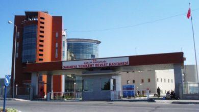 Photo of İl Sağlık Müdürlüğü'nün Yenikent projesine ret!
