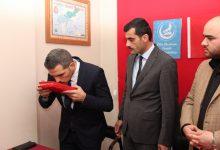 Photo of Ferizli Ülkü Ocaklarında devir teslim