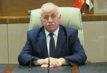 Photo of Yeni Tarım ve Orman İl Müdürü Atandı
