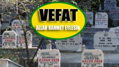 Photo of ÖLÜM VAR!..