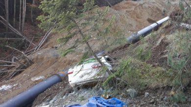 Photo of Faciadan Dönüldü! Baraj İnşaatında Toprak Kayması