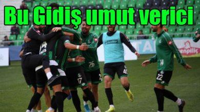 Photo of Sakaryaspor umutlandırdı, Vanspor karşısında 4-2 galip