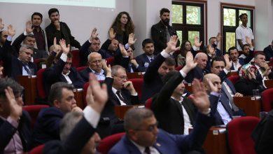 Photo of Büyükşehirde Kasım Meclis Toplantısı