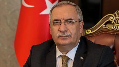 Photo of Vali Nayır'in 10 Kasım Atatürk'ü Anma Günü Mesajı