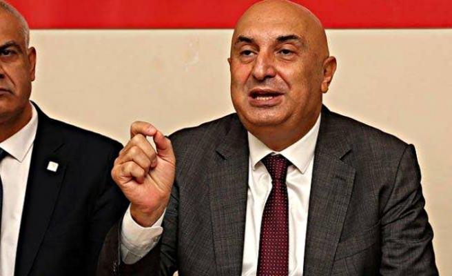 """Photo of Özkoç'tan """"öğrenci affı"""" teklifi!"""
