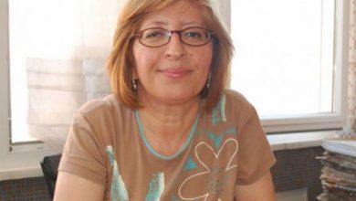 Photo of CHP'li Ayşe Füsun Çetin  aday olduğunu açıkladı