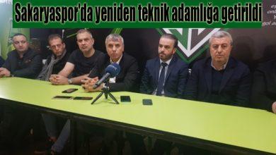 Photo of Şaban Yıldırım Rüstemler'de imza attı