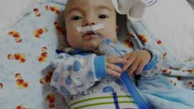 Photo of Yusuf'a şifa olacak ilacın parası toplandı
