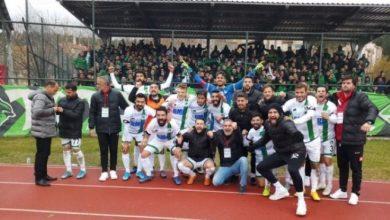 Photo of Sakaryaspor, 1 Gol 3 Puanla dönüyor