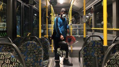 Photo of Toplu taşımada sağlıklı ulaşımlar için temizlik