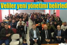 Photo of Ferizli Borsa İstanbul Recepbey'de Veli toplantısı