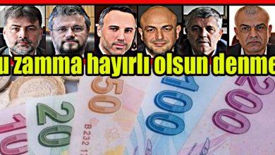 Photo of Asgari ücret hayal kırıklığı yarattı