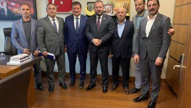 Photo of Ferizli Heyetinden Ankara Çıkartması