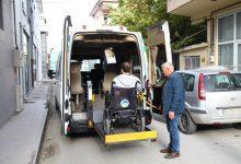 Photo of Engelli vatandaşlar için özel taşıma hizmeti