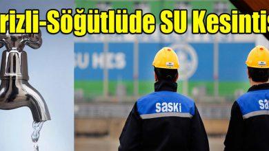 Photo of SASKİ Duyurdu: Ferizli-Söğütlü'de SU kesintileri