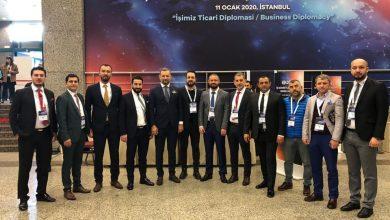 Photo of DEİK'te ASKON Rüzgarı12 üye konseyde