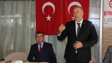 Photo of Başkan Özten Esnaflarla bu toplantıda buluştu
