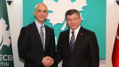 Photo of Gelecek Partisi kurucu il başkanı Ender Serbes oldu