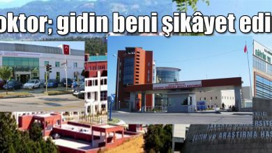 Photo of Sakarya'da Sağlığın tedaviye ihtiyacı var!