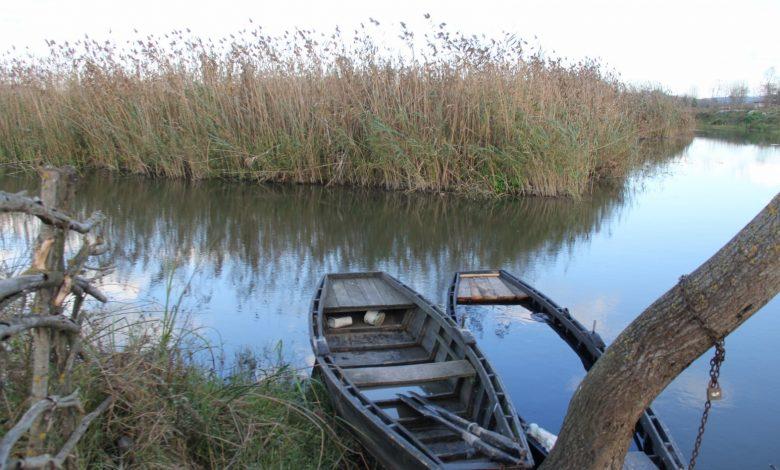 Photo of Bölgemizden göl manzaraları