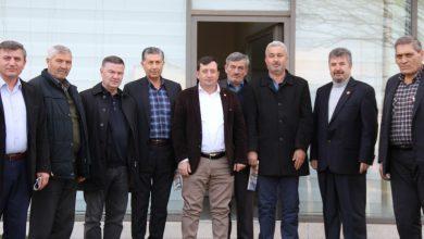 Photo of Ferizli ve Söğütlü'de OSB'ler konuşuluyor!