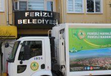 Photo of Ferizli belediyesine 3 çöp toplama aracı alındı