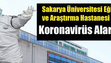 Photo of O listede Sakarya'da var