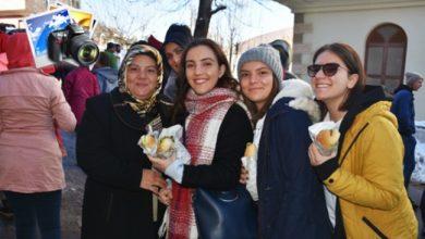 Photo of Dikmende Hamsi Festivali Görülmeye değerdi