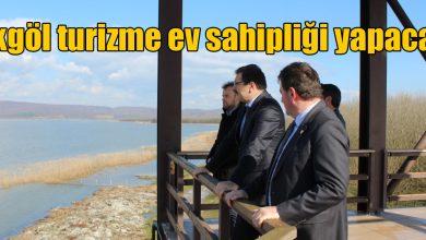 Photo of Akgöl Ferizli turizmini canlandıracak