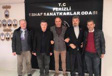 Photo of Yenihaber Söğütlü ve Ferizli'yi dinledi