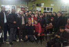 Photo of Ferizli-li gençler siyer ve hadis dersindeler