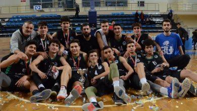 Photo of Basketbolda namağlup şampiyon Büyükşehir