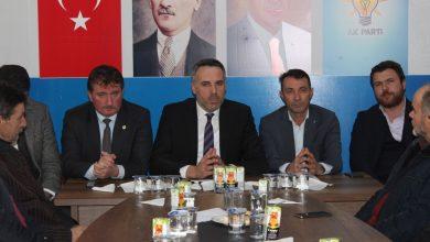 Photo of Başkan Tever'den Ferizli'de İstişare Toplantısı