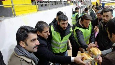 Photo of Ülkü Ocakları Deprem Bölgesinde