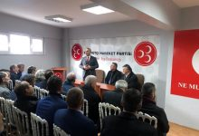 Photo of Muhtarlardan MHP'ye Ziyaret
